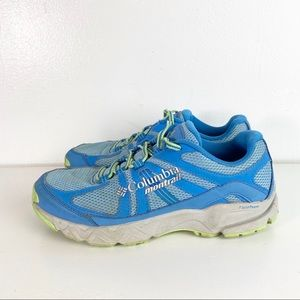 Columbia Montrail Trail Running Shoes